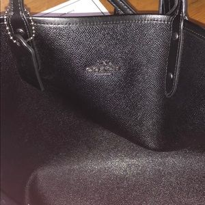 Coach Bags - Coach Reversible City tote
